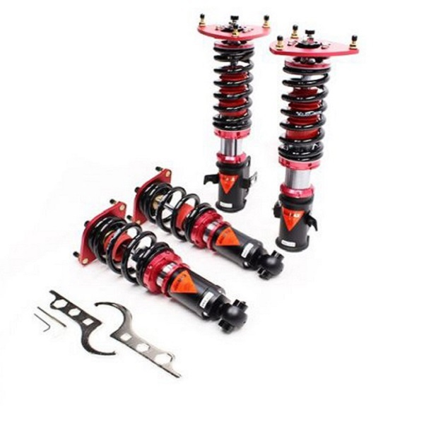 1989-1994 Nissan 240sx Coilovers