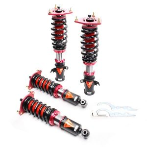 2010-2014 Subaru Outback Godspeed Coilovers