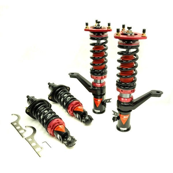 2001-2005 Honda Civic Godspeed Coilovers