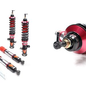 2009-2014 Honda Fit Godspeed Coilovers and Suspension